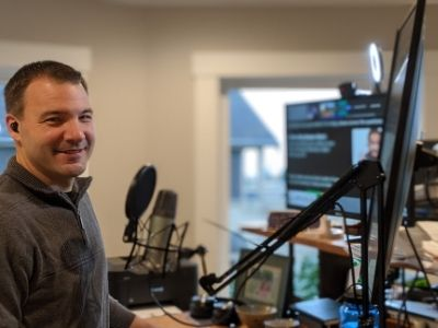Podcast - Shifting our School