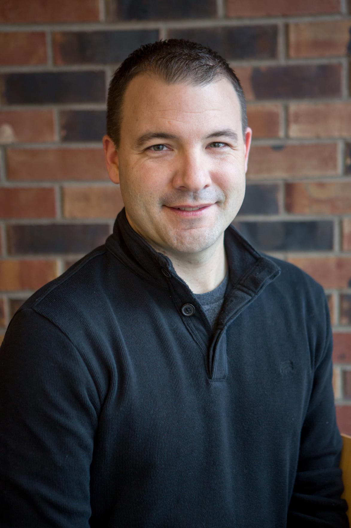 Jeff Utecht - Consultant