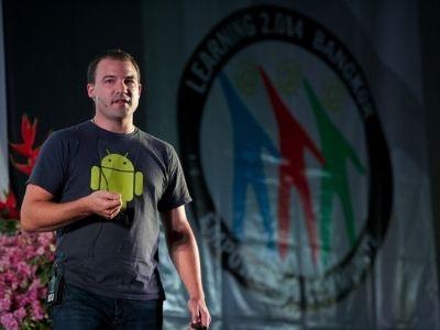 keynotes by Jeff Utecht