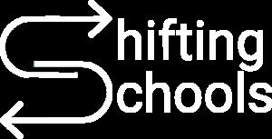 Shifting Schools Logo